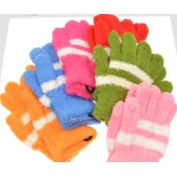 Soft Plush Winter Gloves