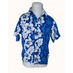 Boy's Aloha Shirts Small / Medium