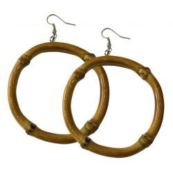 Bamboo Earring