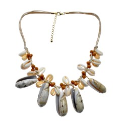 Sea Shell Necklace