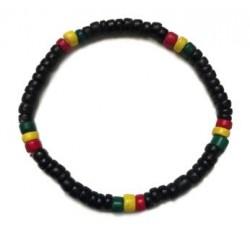 Rasta Coco Bracelet