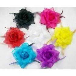 Flower Haip Clip