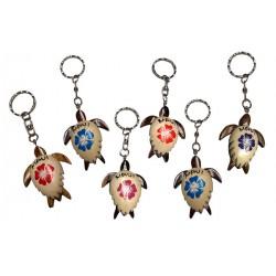 """MAUI"""" Turtle Key Chain"""""""