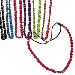 Chain Link Head Band